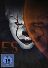 ES, 1 DVD Cover