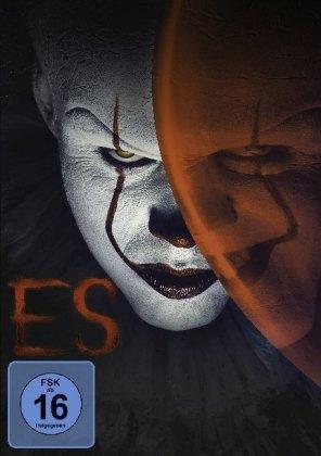 ES, 1 DVD