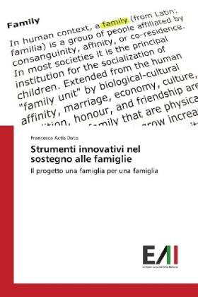 Strumenti innovativi nel sostegno alle famiglie