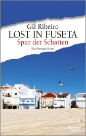 Lost in Fuseta - Spur der Schatten Cover