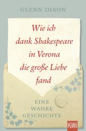 Wie ich dank Shakespeare in Verona die große Liebe fand Cover