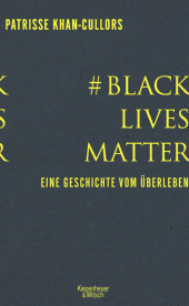 #BlackLivesMatter Cover
