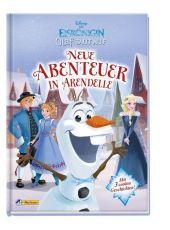 Die Eiskönigin - Olaf taut auf - Neue Abenteuer in Arendelle Cover