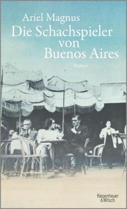 Die Schachspieler von Buenos Aires
