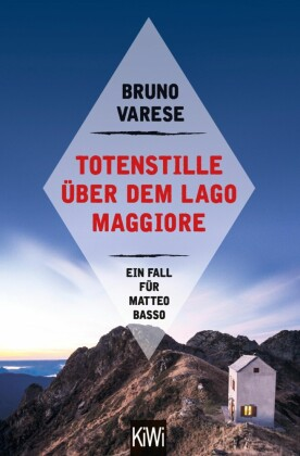Totenstille über dem Lago Maggiore