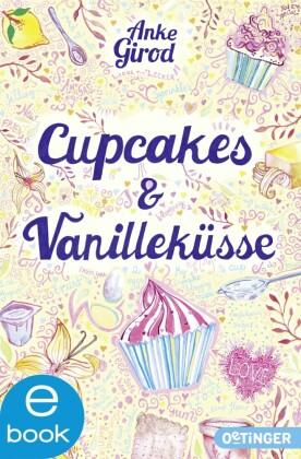 Cupcakes und Vanilleküsse