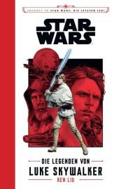 Star Wars: Die Legenden von Luke Skywalker