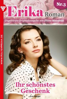 Erika Roman - Liebesroman 3