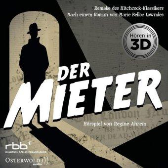 Der Mieter, 1 Audio-CD