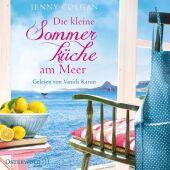 Die kleine Sommerküche am Meer, 2 MP3-CDs Cover
