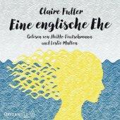 Eine englische Ehe, 8 Audio-CDs
