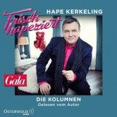 Frisch hapeziert, 3 Audio-CDs Cover