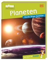 memo Wissen entdecken. Planeten Cover