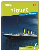 memo Wissen entdecken. Titanic Cover