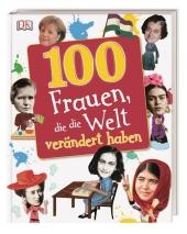 100 Frauen, die die Welt verändert haben Cover