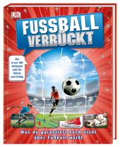 Fußball verrückt Cover
