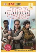 Superleser! Star Wars(TM) - Die letzten Jedi Cover