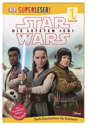 Superleser! Star Wars(TM) - Die letzten Jedi