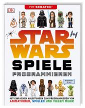 Star Wars Spiele programmieren Cover