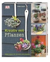 Kreativ mit Pflanzen