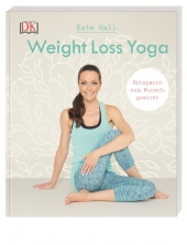 Weight Loss Yoga Cover