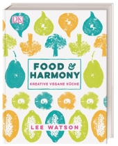 Food & Harmony Cover