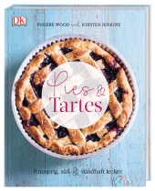 Pies & Tartes Cover