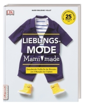 Lieblingsmode Mami made Cover