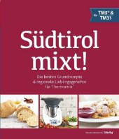 Südtirol mixt! Cover