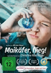 Maikäfer, flieg!, 1 DVD