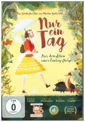 Nur ein Tag, 1 DVD Cover