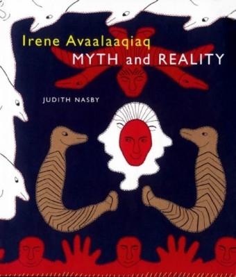 Irene Avaalaaqiaq