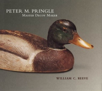 Peter M. Pringle, Master Decoy Maker