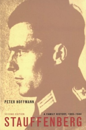 Stauffenberg, Second Edition
