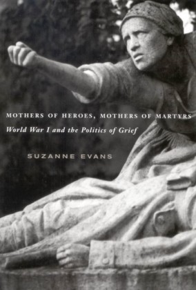 Mothers of Heroes, Mothers of Martyrs