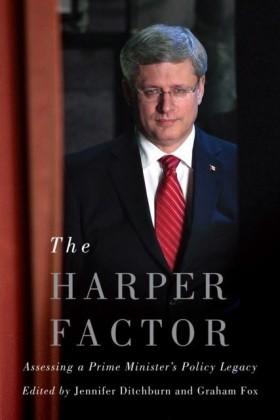 Harper Factor