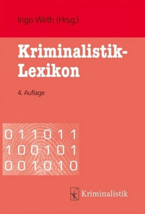 Kriminalistik-Lexikon