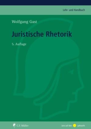 Juristische Rhetorik