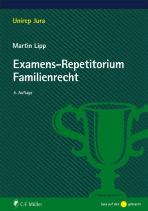 Examens-Repetitorium Familienrecht