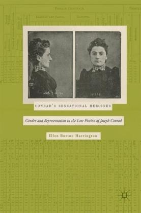Conrad's Sensational Heroines