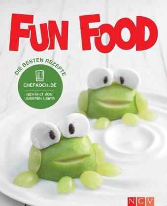 Chefkoch.de Fun Food