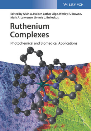 Ruthenium Complexes