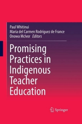 Promising Practices in Indigenous Teacher Education