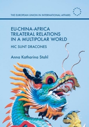 EU-China-Africa Trilateral Relations in a Multipolar World