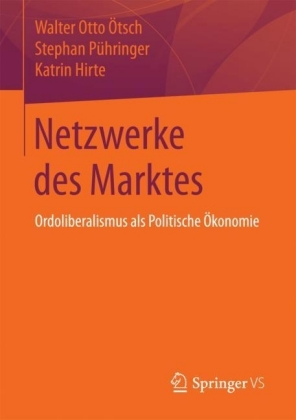 Netzwerke des Marktes
