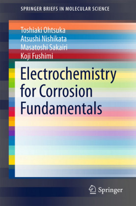Electrochemistry for Corrosion Fundamentals