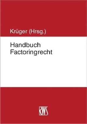 Handbuch Factoringrecht