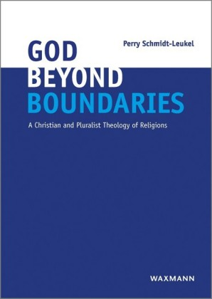 God Beyond Boundaries