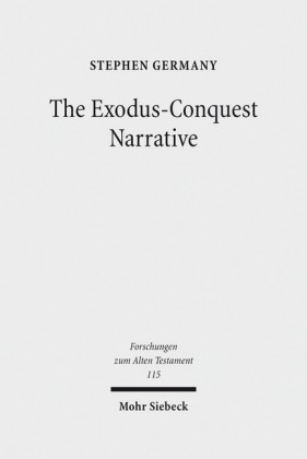 The Exodus-Conquest Narrative