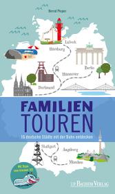 Familientouren Cover